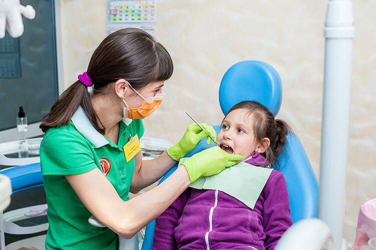 Скрыпец Евгения - стоматолог-терапевт, стоматологическая клиника Гамма