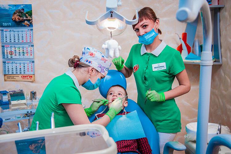 Ларченко Ирина - врач стоматолог-терапевт, стоматологическая клиника Гамма