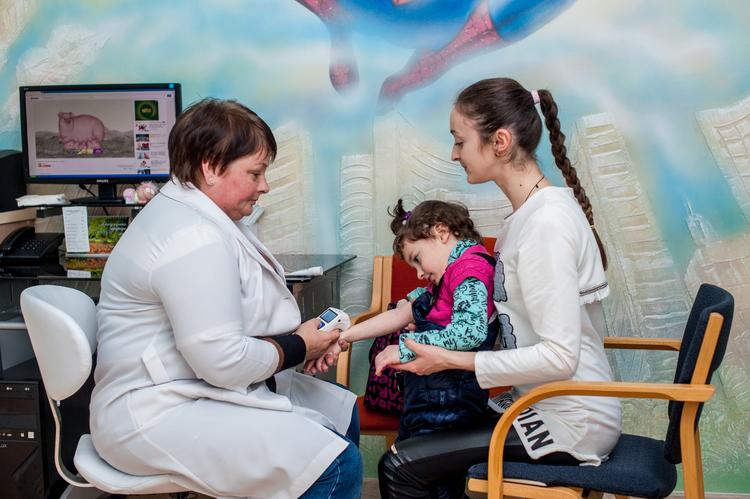 Погорелова Татьяна - логопед-дефектолог, детский мед.центр Гамма+