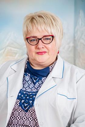 Бойченко Виктория Анатольевна