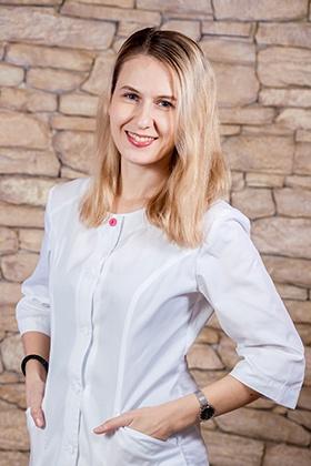 Гриб Елена Анатольевна