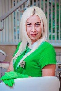 Кучава Дарина Тамазовна