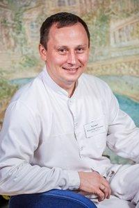 Кунич Владимир Олегович