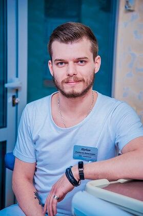 Шубин Владислав Витальевич