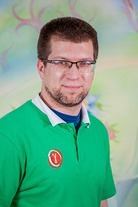 Бобков Максим Викторович - Врач-педиатр, детский аллерголог и кардиоревматолог