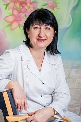 Дмитрякова Галина Николаевна