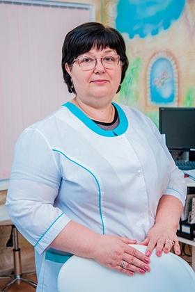 Драковцева Лилия Викторовна - врач-дерматолог