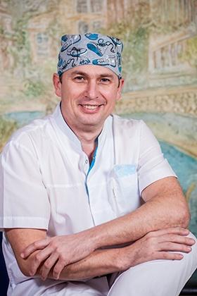 Енгалычев Равиль Ибрагимович - стоматолог-хирург, стоматолог-ортопед