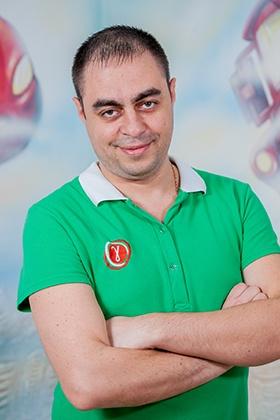 Евса Борис Александрович
