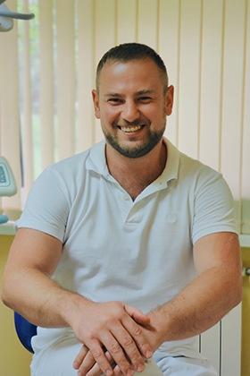Головко Евгений Сергеевич - врач стоматолог-ортодонт