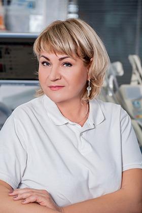 Куркина Ирина Николаевна