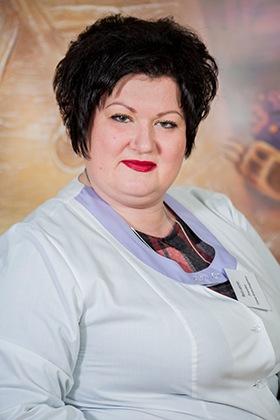 Ломейко Елена Александровна - врач-уролог