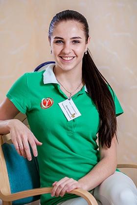 Осетинская Екатерина Геннадьевна - стоматолог-терапевт