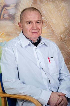 Пузик Сергей Анатольевич