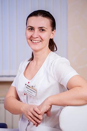 Шуклина Наталья Владимировна