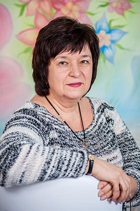 Дараган Ольга Анатольевна - детский врач-психолог