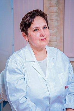 Сердюк Лариса Алексеевна - врач-гинеколог