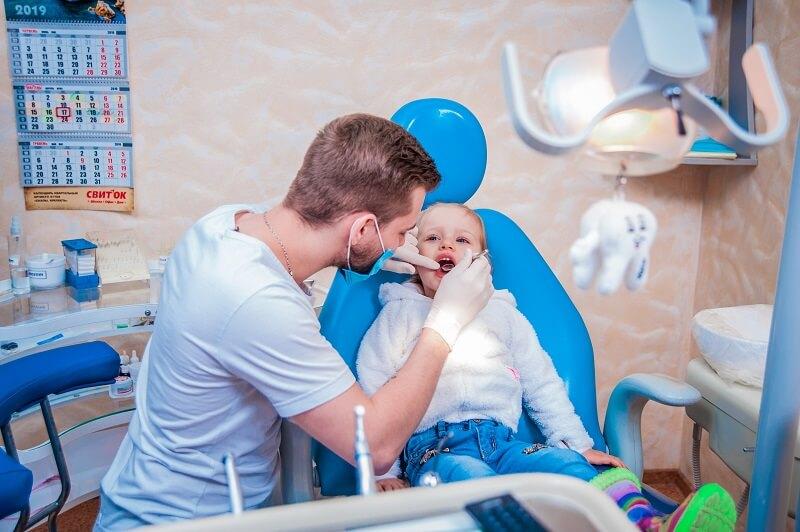 Шубин Владистав детская стоматология