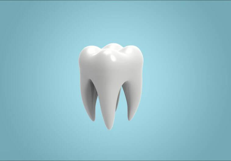Виды пульпита первых зубов