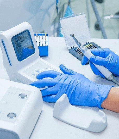 Противопоказания к резекции корня зуба