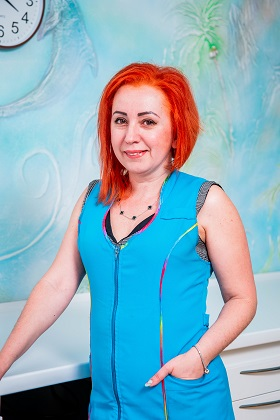 Самченко Инна Сергеевна