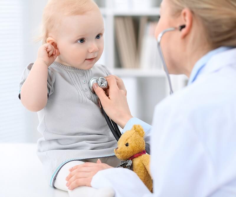 Сроки вакцинации Инфанрикс Гекса